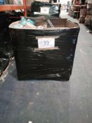Combined RRP £600 Pallet To Contain Various Furnishing Goods Various Lights And Bathroom Goods And V
