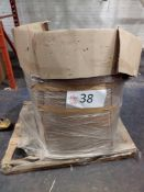 Combined RRP £700 Pallet To Contain Assorted Electrical Appliances