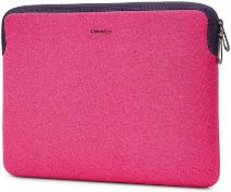 RRP £300 Lot To Contain 10 Brand New Cote And Ciel Zippered Sleeve For Macbook Pro And Macbook'S 13