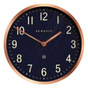 RRP £45-£65 Each Boxed John Lewis Assorted Designer Wall Clocks