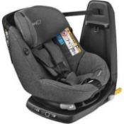 RRP £300 Unboxed Maxi-Cosi Axissfix I-Size Car Seat