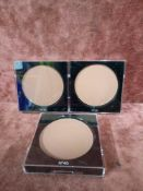 RRP £120 Gift Bag To Contain 3 New Chanel Les Beiges Healthy Glow Sheer Powder Testers In Assorted S