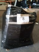 Combined RRP £900 Pallet To Contain Books, Kitchen Appliances, Household Appliances, Kitchenware, Di