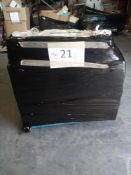 Combined RRP £700 Pallet To Contain Part Lot Furniture And Miscellaneous Outdoor Gear