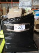 Combined RRP £700 Pallet To Contain Vacuum Cleaner, Cleaning Accessories, Lampshades, Part Lot Lamps