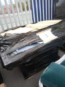 Combined RRP £500 Pallet To Contain Various Wooden Part Lots And Various Bins