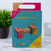 RRP £255 Lot To Contain 21 Boxed Brand New Of Make Your Own Buzzer Game