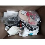 RRP £250 Lot To Contain 50 Assorted Women's Fashion In Varying Styles And Sizes