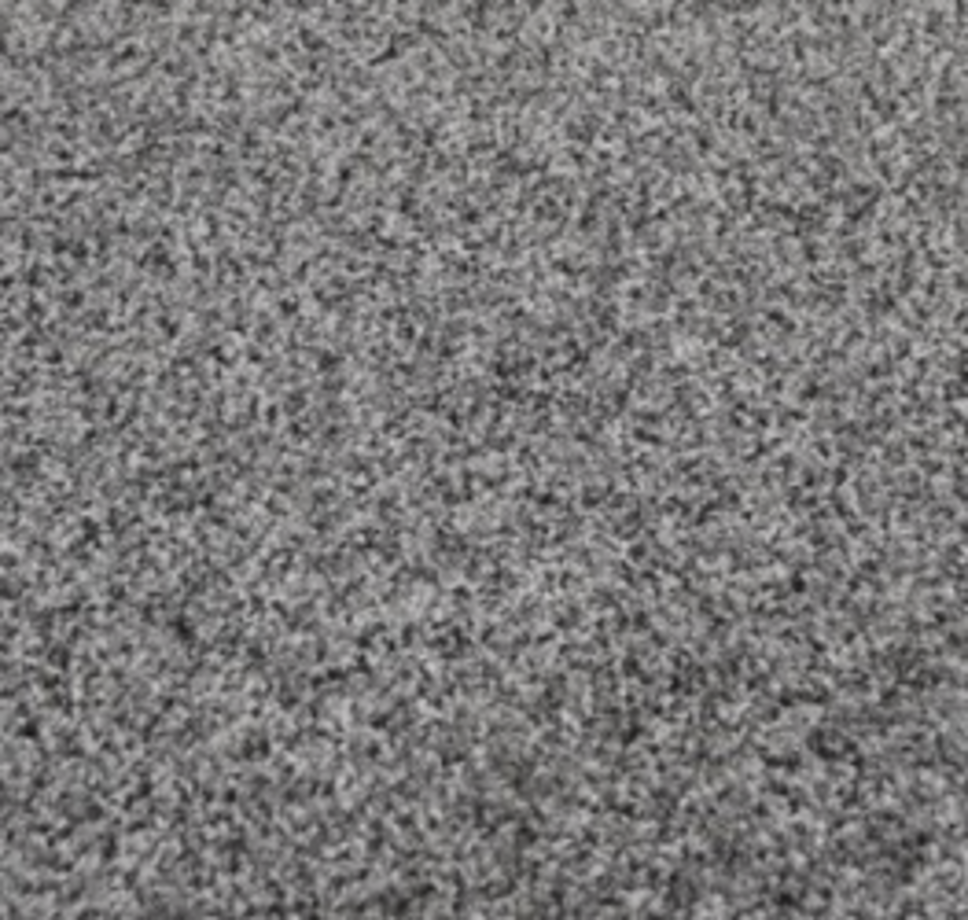 RRP £220 Bagged And Rolled Super Top Twist Light Grey 4M X 3M Carpet (132338)