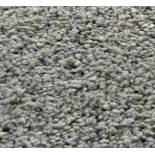 RRP £880 Bagged And Rolled Alabama Silver4 4M X 4.92M Carpet (142075)