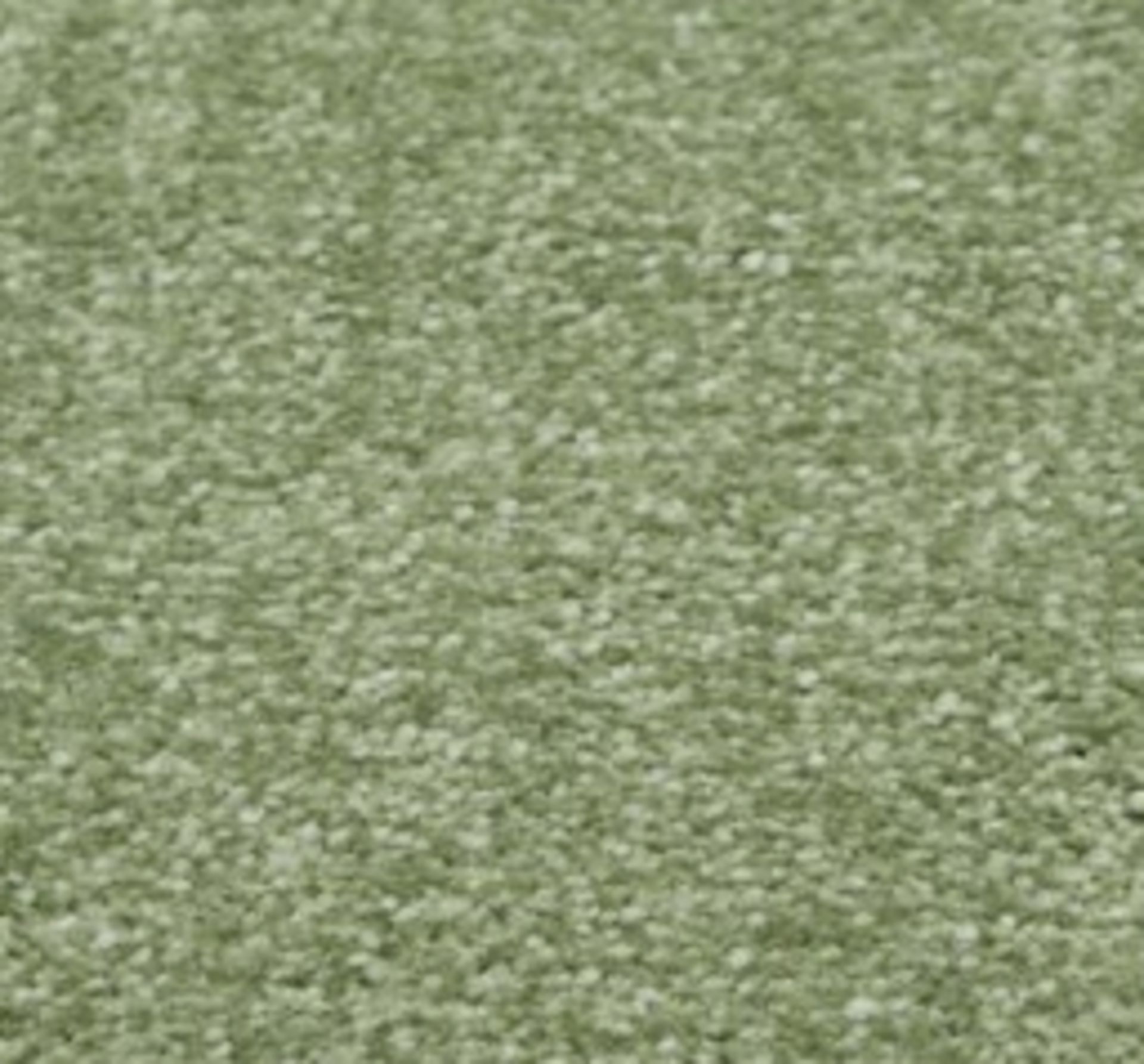 RRP £200 Bagged And Rolled Burford Green 4M X 3.20M Carpet (133048)