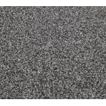 RRP £700 Bagged And Rolled Park Lane Dark Grey 4M X 5.94M Carpet (1367)