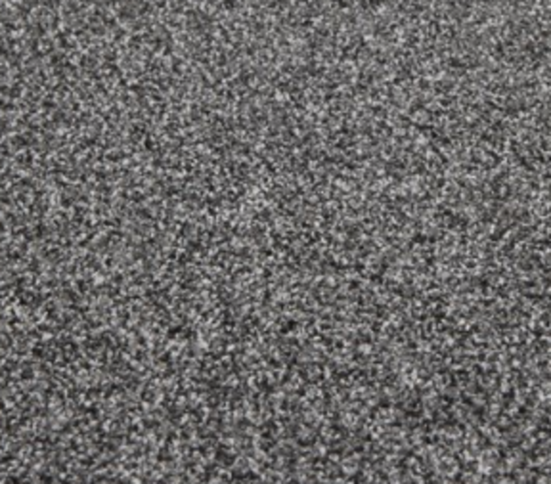 RRP £700 Bagged And Rolled Park Lane Dark Grey 4M X 5.94M Carpet (1367)