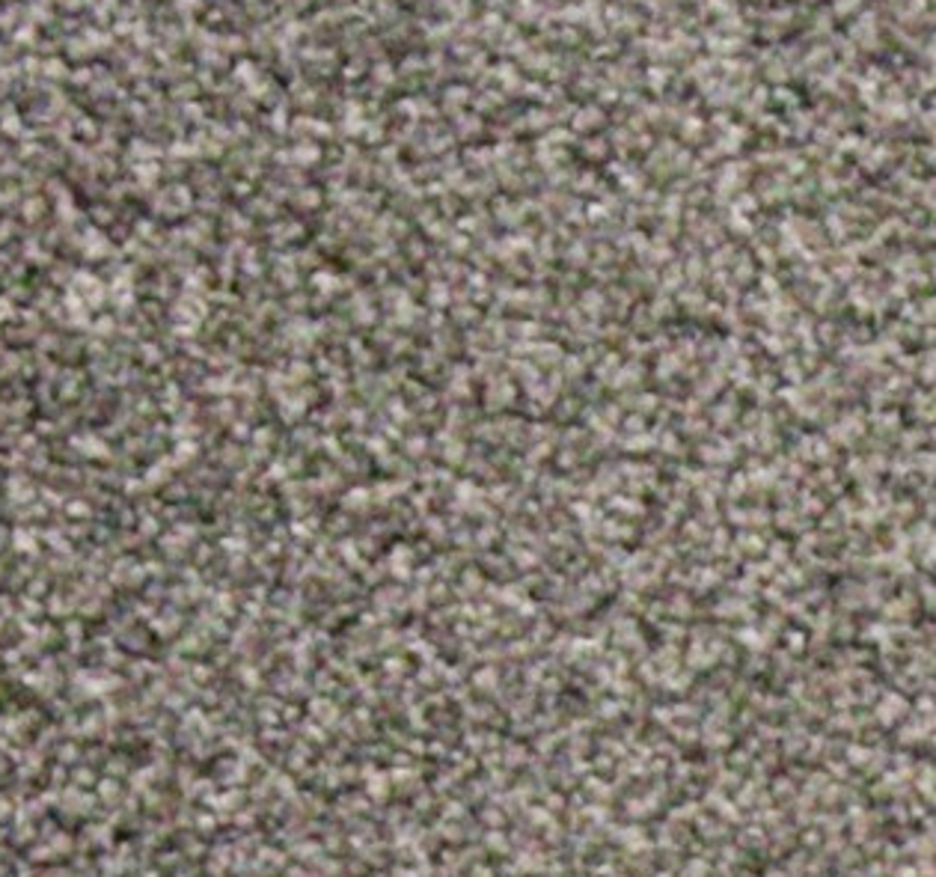 RRP £2000 Bagged And Rolled Aldwych Twist Silver Shadow 5M X 8.05M Carpet (153964)