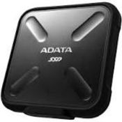 RRP £85 232407 ADATA SD700 512GB Ext SSD Black