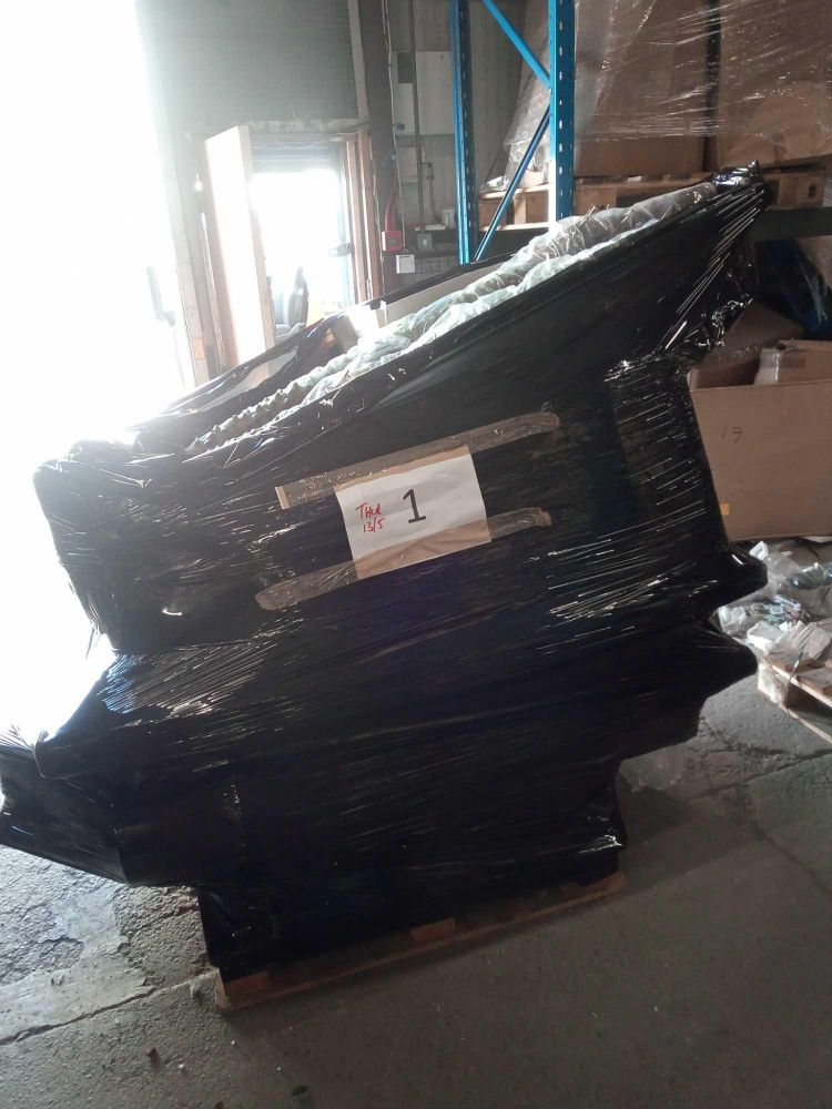 No Reserve - Pallet Clearance Sale! 13th May 2021