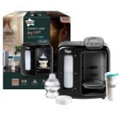 RRP £135 Boxed Tommee Tippee Closer To Nature Perfect Prep Day And Night A Fresh Feed At Body Temper