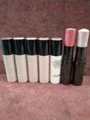 RRP £280 Lot To Contain 5 Testers Of Chanel 20Ml Vitalumiere Aqua Ultra Light Skin Perfecting Makeu