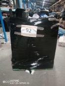 Combined RRP £450 Pallet To Contain Apparel, Sink Basin, Beauty Pump, Large Selection Of Miscellaneo