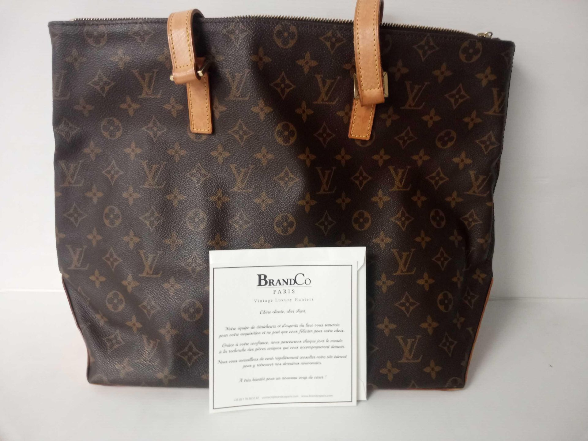 RRP £1020 Louis Vuitton Neverful Monogram Vuitton Leather Shoulder Bag (Appraisals Available On