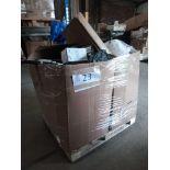 Combined RRP £2590 John Lewis Mega Pallet. Includes Appliances, Fan Heater, Radiators, Vacuum,