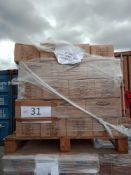 Combined RRP £1750 Pallet To Contain Bulk Lot Of Pink Passport Holders (Appraisals Available On