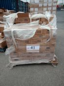 Combined RRP £5000 Pallet To Contain Bulk Lot Of Aa Concise Road Atlases Of Britain 2018(