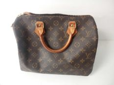 RRP £1000 Louis Vuitton Monogram Canvas Ladies Small Grade A (Appraisals Available On Request) (