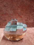 (Ar) RRP £75 Unboxed 100Ml Tester Bottle Of Dkny Myny Eau De Parfum Spray Ex-Display. (Appraisals