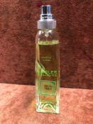(Jb) RRP £55 Unboxed 100Ml Tester Bottle Of Mugler Cologne Citrus Sensual Eau De Toilette Spray Ex-D