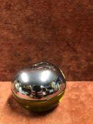(Jb) RRP £70 Unboxed 100Ml Tester Bottle Of Dkny Be Delicious Eau De Parfum Spray Ex-Display