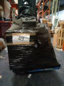 Combined RRP £550 Pallet To Contain White Goods And Miscellaneous Items (Appraisals Available On