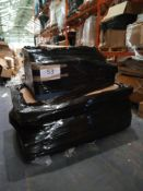 Combined RRP £500 Pallet To Contain Assorted Part Lot Designer Furniture. Includes Blue Woven