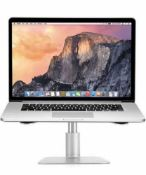 RRP £70 Boxed 12 South High Rise, Adjustable Stand For Macbook