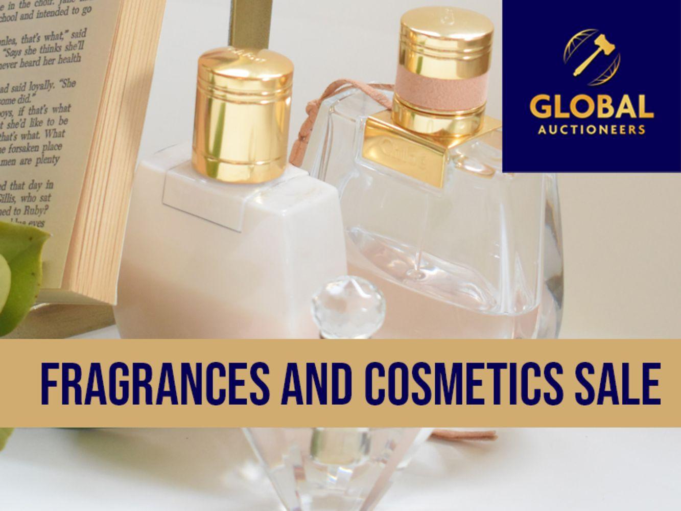 Friday Mega Make-up, Cosmetics & Fragrances! 6th August 2021!