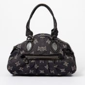 RRP £1080 Celine Vintage Bowling Shoulder Bag - AAP3631 - Grade A Please Contact Us Directly For