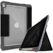 RRP £160 Combined Lot To Contain Assorted Smarterthanmost Protective Ipad Cases