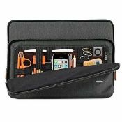 (Jb) RRP £250 Lot To Contain 5 Brand New Cocoon 15Inch Macbook Sleeves With Built In Grid-It