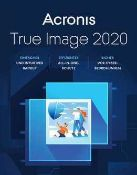 RRP £140 Lot To Contain 4 Boxed Brand New And Sealed Acronis True Image 2020 Backup And Cyber Protec