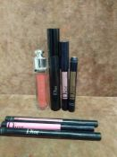 (Jb) RRP £210 Lot To Contain 7 Testers Of Assorted Premium Dior Products To Include Diorshow Mascara