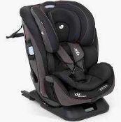 RRP £250 John Lewis And Partners Children'S In Car Safety Seat With Isofix 360 Spin Base