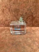 (Jb) RRP £80 Unboxed 100Ml Tester Bottle Of Calvin Klein Women Eau De Parfum Spray Ex-Display