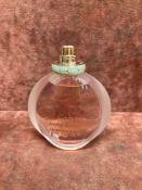 (Jb) RRP £95 Unboxed 75Ml Tester Bottle Of Bvlgari Rose Goldea Blossom Delight Eau De Parfum Spray E