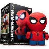 RRP £340 Boxed Sphero Marvels Interactive App-Enabled Super Hero Spider-Man