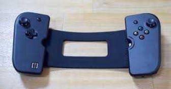 RRP £200 ×2 Boxed Game Vices For Ipadmini 4, Ipad-Mini 3, Ipad-Mini 2 & Ipad-Mini
