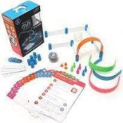 RRP £120 Boxed Sphero Mini App Enabled Activity Kit Including Ball & Cover,15 Activity Cards, 6Pins