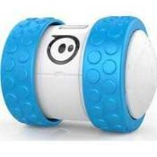 RRP £160 Lot To Contain ×2 Unboxed Sphero Ollie'S App Enabled Robot