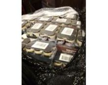 RRP £1500 Pallet To Contain Dipsters Chocolate Biscuits And Epicure Horseradish Sauce (Near To