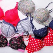 Combined RRP £500 Lot To Contain Approximately 50 Brand New Assorted Pyjama Bottoms