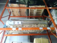 RRP £800 Pallet To Contain Assorted Household Furniture Items Including Buffet Tv Side Board King Si